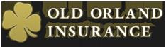 Old Orland Logo